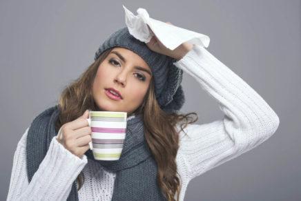 Симптомы, профилактика и лечение гриппа и простуды