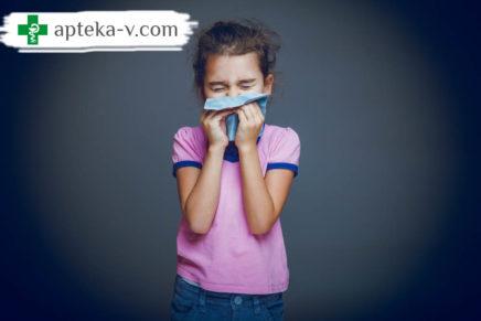 Аллергия у ребенка и взрослых — лечение, симптомы, препараты