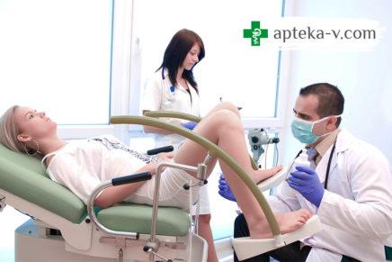 Эрозия шейки матки — лечение, прижигание, симптомы, причины, последствия