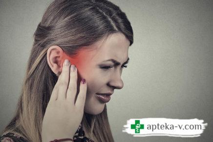 Отит уха у ребенка и взрослых — лечение в домашних условиях, симптомы