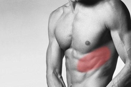 Перелом ребер — симптомы, лечение, боли, первая помощь