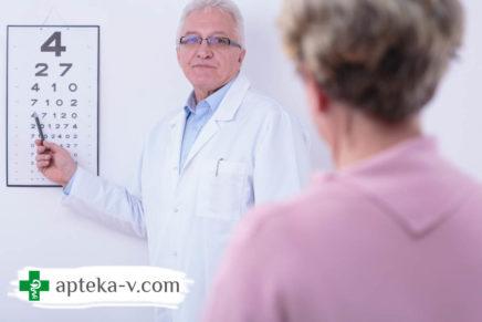 Катаракта — операция, лечение, симптомы, причины, профилактика