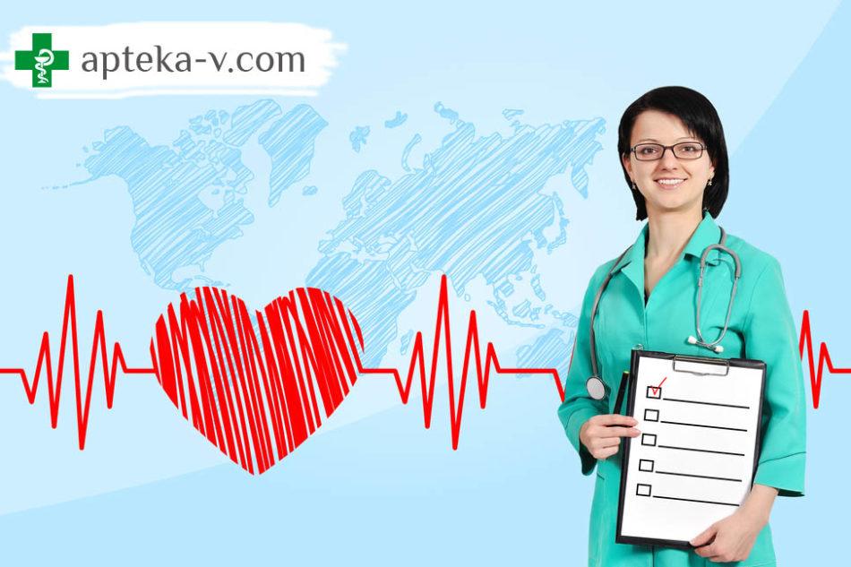 аритмия, кардиограмма