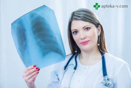 Туберкулез легких — симптомы, лечение, признаки, формы, профилактика
