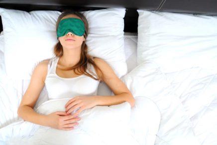 Как восстановить нормальный режим сна и бодрствования