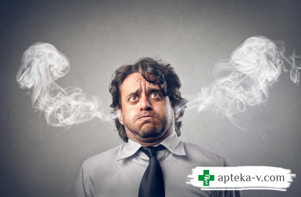 Как лечиться от стресса