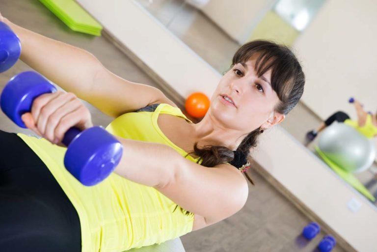 фитнес, пресс, спорт
