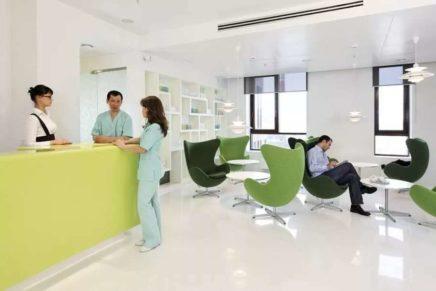 Лучшие клиники Москвы, рейтинг на 2020 год